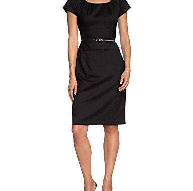 Esprit collection damen kleid 027eo1e018